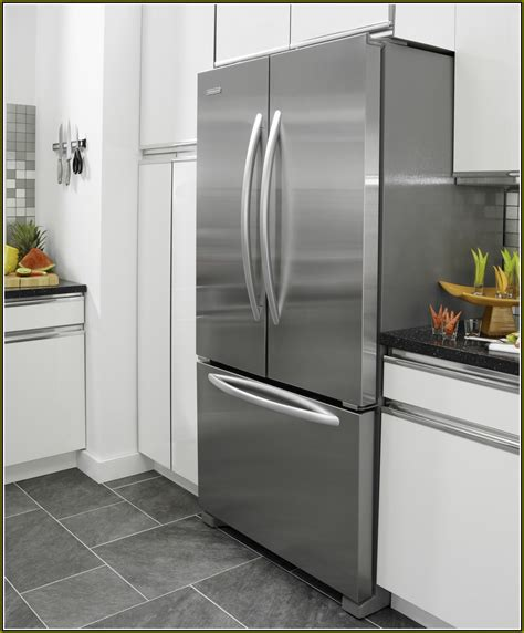 Cabinet Depth Refrigerator Dimensions by Counter Depth Refrigerator Dimensions Home Remodeling