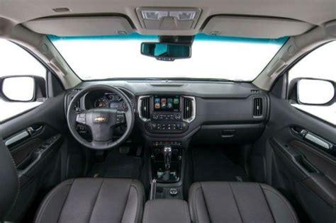 Chevrolet Trailblazer 2020 Interior by 2019 Chevrolet Trailblazer Interior 2019 2020 Suvs2019
