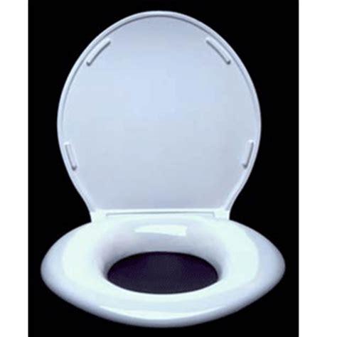 siege de toilette siège de toilette big jonh avec couvercle locamedic