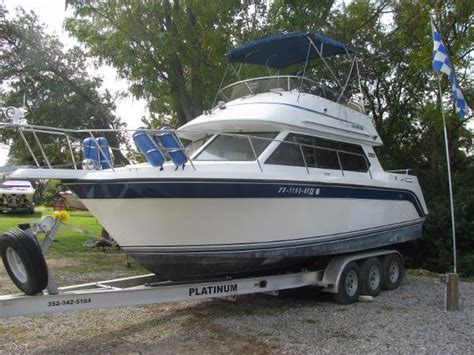 Carver Sedan Bridge Boats For Sale by Carver 280 Boats For Sale Boats