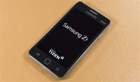 the best smartphones ars technica uk the tizen smartphone isn t an android it s