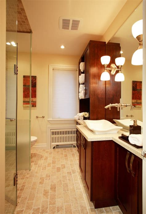 trafalgar road residence bungalow bathroom renovation