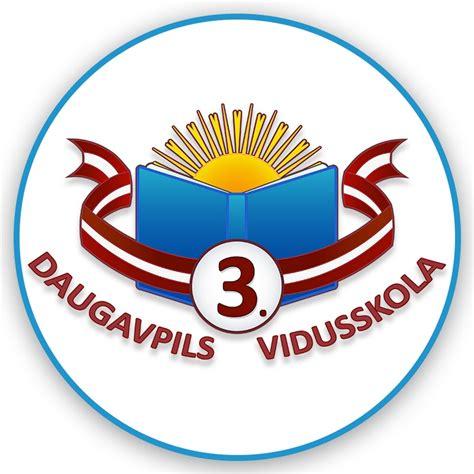 Daugavpils 3. vidusskola - YouTube