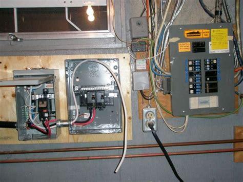tub electrical connection 220 60a tub installation