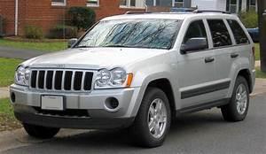 Jeep Grand Cherokee Wk 2006