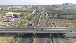 Hyderabad Outer Ring Road 4k Full HD - hybiz - YouTube