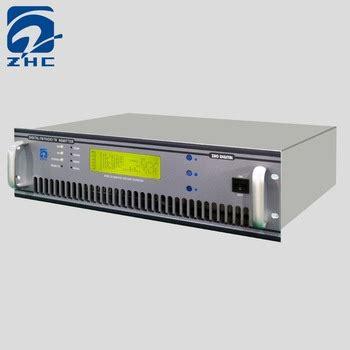 Broadcast Transmitter Buy