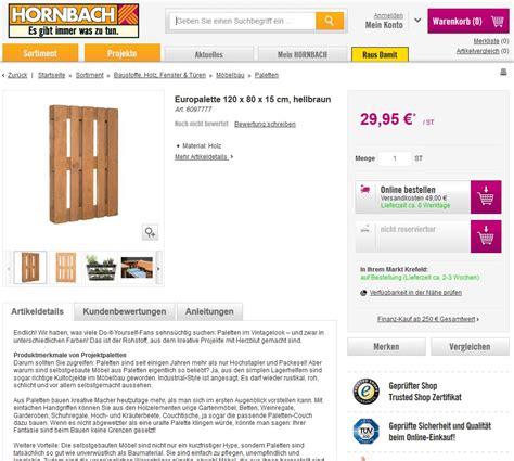 Paletten Kaufen Baumarkt by ᐅ Europaletten Kaufen Paletten Angebote Shop ᐅ G 252 Nstig