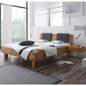 Holzbett Mit Gepolstertem Kopfteil : m bel schlafzimmer produkte von topdesign online finden bei i dex ~ Bigdaddyawards.com Haus und Dekorationen