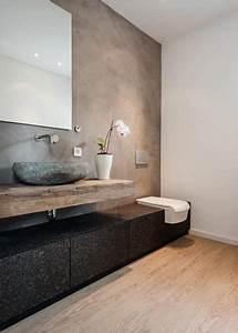 Grau Und Braun Kombinieren Möbel : altholz braun grau und edelstahl so geht einrichten immobilien ab 1 mio euro ~ Frokenaadalensverden.com Haus und Dekorationen