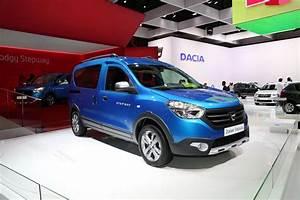 Prix Dacia Sandero Stepway Essence : dacia dokker et lodgy 2014 les prix de la version stepway l 39 argus ~ Gottalentnigeria.com Avis de Voitures