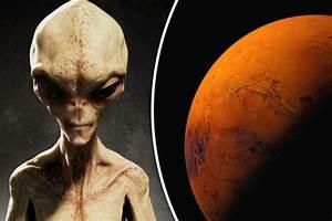 Alien news: NASA make shock Mars extraterrestrial life ...