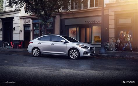 2018 Hyundai Accent Hatchback New Review  Car 2018 2019