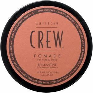 Buy American Crew Pomade At Hair Supermarket