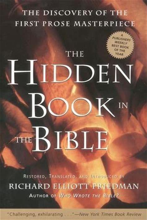 james  madsen mds review   hidden book   bible