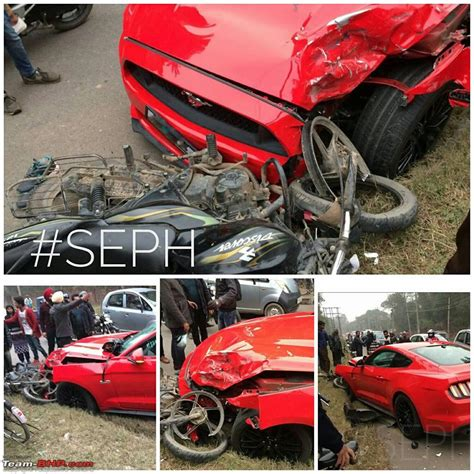 Ferrari accident accident howrah kona expressway driver died after accident bengali. Team-BHP - Supercar & Import Crashes in India