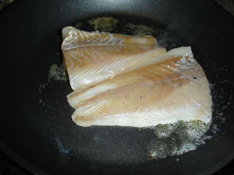 cuisiner du lieu noir filet de lieu noir au sapori aux gourmandises de steph