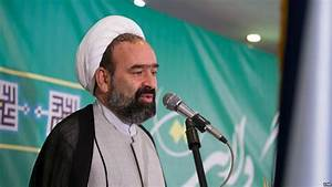 Iran Cultural Official Resigns Over Concert In Holy City ...