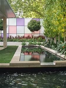 Learn landscape construction garden design business for Designer gardens landscaping