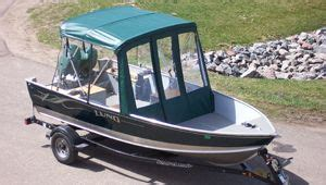 mini troline with enclosure curtains and enclosures boating boating 7517