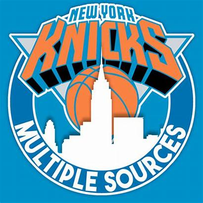 Knicks York Clipart Clipground Sources Multiple