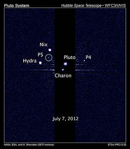 This date in science: Pluto gets a demotion | Space | EarthSky