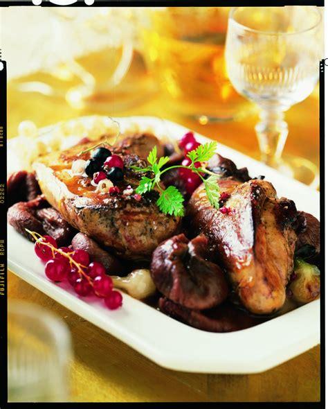 Cocotte Foie Gras by Recette Foie Gras En Cocotte Figues Confites