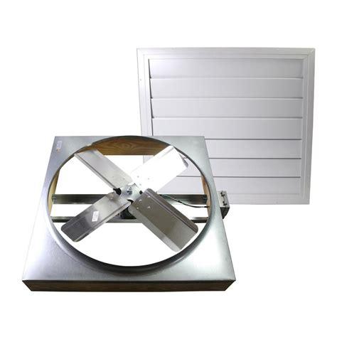 24 whole house attic fan cool attic 24 in 4600 cfm direct drive whole house fan