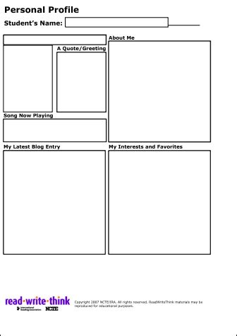In a personal website, social this template is designed to increase personal branding and also to listen to your podcast shows. Personal profile Template. Create a ficticious profile ...