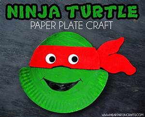 50 Paper Plate Crafts For Kids | Top Notch Teaching