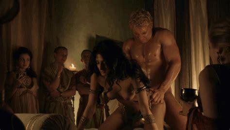 Spartacus Sex Scenes 28 Imagens