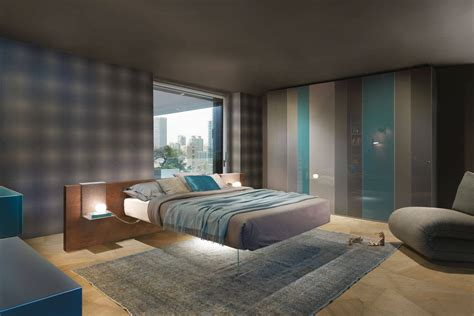 Camere Da Letto Moderne E Mobili Design Per La Zona Notte
