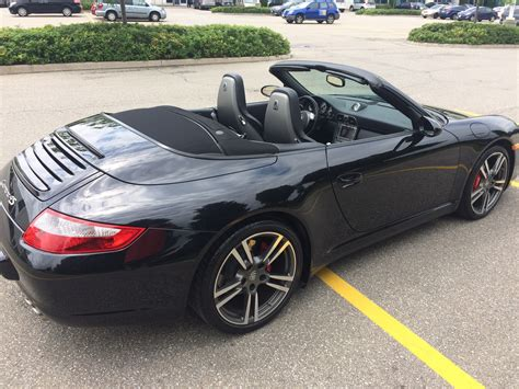 With 59 used porsche 911 997 carrera 4s cars available on auto trader, we have the largest range of cars for sale available across the uk. 2008 Porsche 997 Carrera 4S Cabriolet