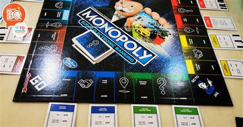 Monopoly บอร์ดเกมยอดฮิต ฝึกลูกวางแผนการเงิน - Amarin Baby ...