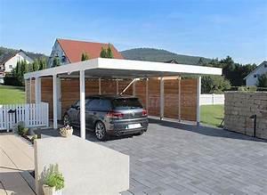 Carport Ohne Stützen : carport aus stahl myport ~ Sanjose-hotels-ca.com Haus und Dekorationen