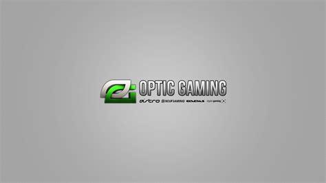 Optic Gaming Logo Wallpaper Optic Gaming Hd Wallpaper Hd Collection 9 Wallpapers