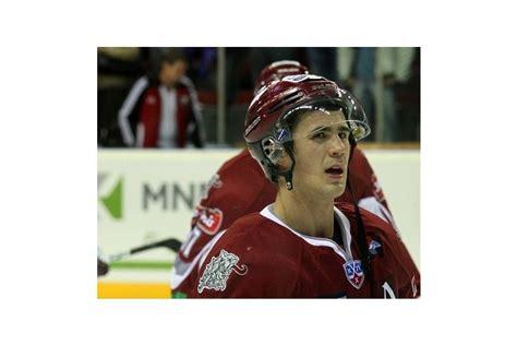 Miķelis Rēdlihs nepalīdzēs Latvijas hokeja izlasei pasaules čempionātā - Rīga - Latvijas reitingi