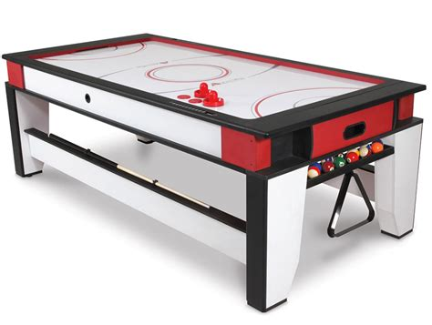ultimate game room table flips  air hockey