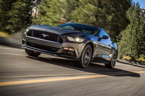 2015 ford mustang gt v8 review evo australia