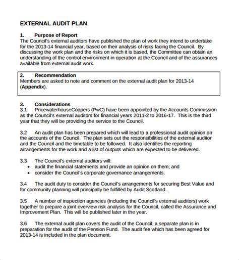 sle resume in word document it audit plan template 28 images sle audit plan audit plan templates 7 free word pdf format