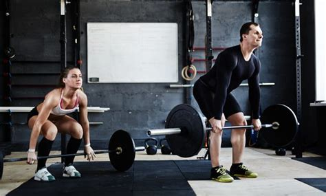 strength training   perfect fit   men