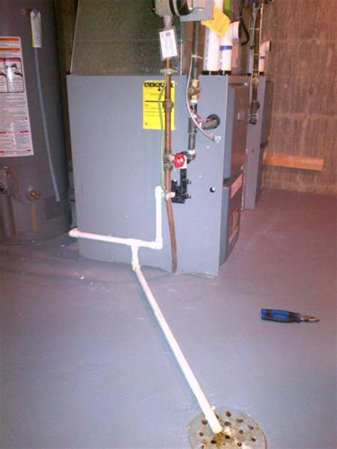 Armstrong He Gas Furnace Problems Doityourselfcom