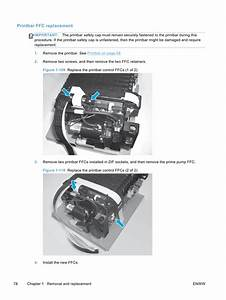 Hp Officejet Pro X451 X551 Parts And Repair Guide Pdf Download