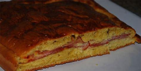 dessert portugais cuisine gâteau de viande recette traditionnelle de lamego portugal