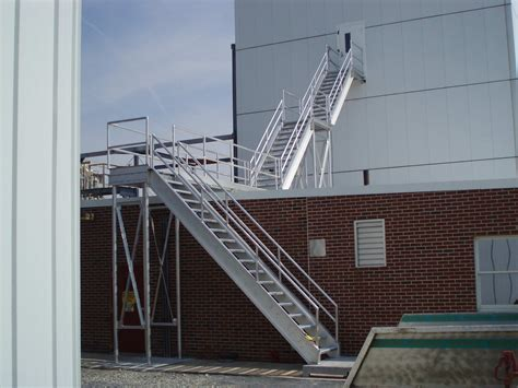 safety access equipment access platforms stairs