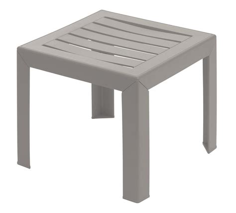 chaise basse de jardin stunning table de salon de jardin plastique photos