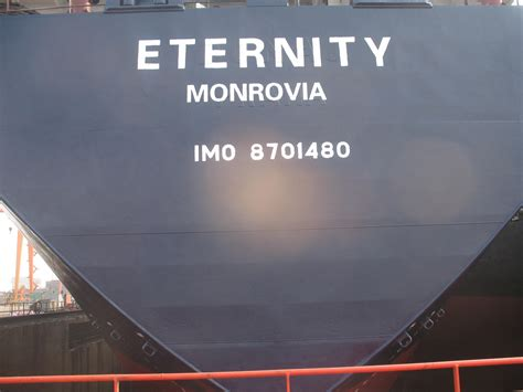 Ship Imo Number by Imo Number Mmsi T 252 Rk Armat 246 Rler Birliği