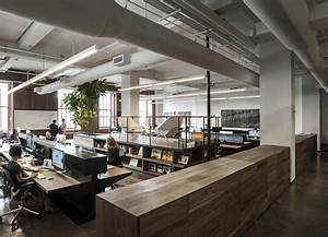 fiftythree office design gallery the best offices on With interior design office new york