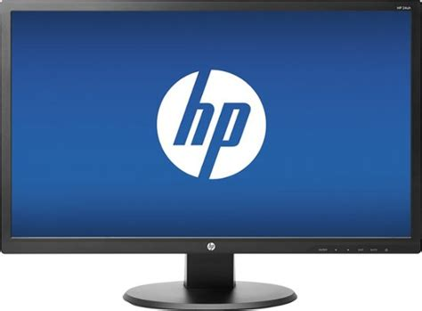 Cheap Cars With High Hp by Hp 24 Quot Led Hd Monitor Black 24uh Best Buy