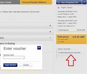 Lufthansa Personal Discount Voucher Up To 4035
